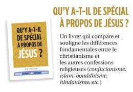 Jesus-panel